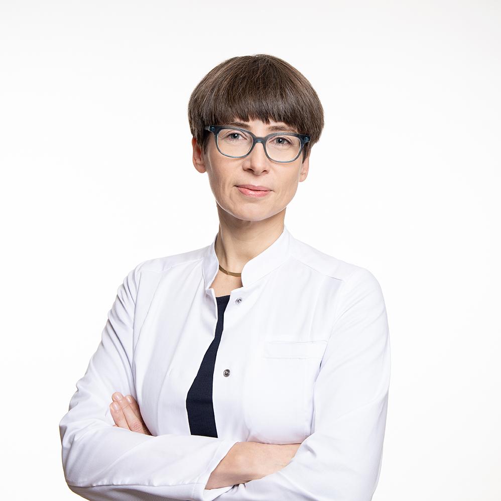 Dr. med. Birgit Kessler